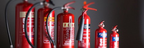 multiple_Fire_extinguishers